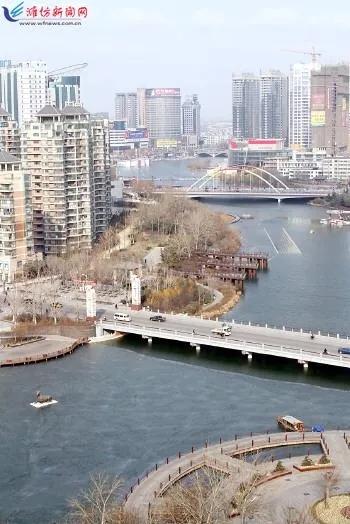 【潍坊记忆】中国人居环境奖,潍坊拿下