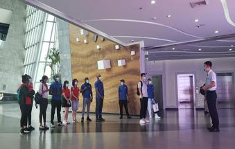 创新创业国际化  潍坊平台在行动