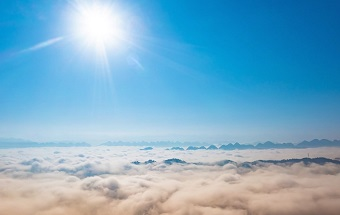 """【""""飞阅""""中国】瞰云上建始"""
