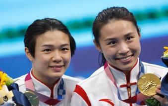 奥运会:中国军团再收三金 中国女排首战败北