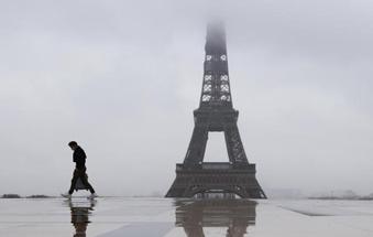 法国单日新增确诊病例23852例