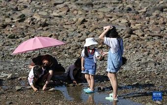 韩国:疫情下的周末