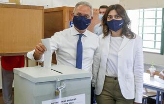 塞浦路斯舉行新一屆議會選舉