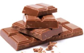加一种分子,可使巧克力制作更简单