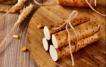 秋吃山药 用这4种吃法 效果可以更好