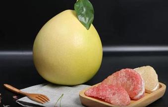 血糖高,首选柚子