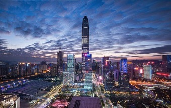 百年中国经济发展奇迹见证大国崛起