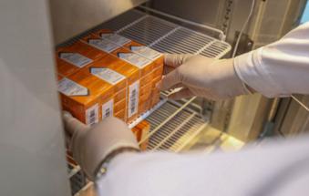权威人士详解中国新冠病毒疫苗