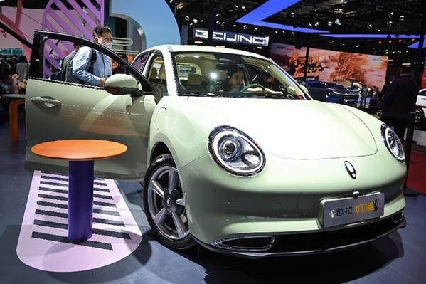 """""""用户造车"""":让消费者自己打破品牌瓶颈"""